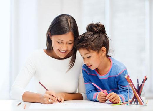 Cara Menemukan Bakat dan Menstimulasi Kecerdasan Anak