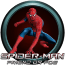 تحميل لعبة Spider-Man-Friend Or Foe لأجهزة psp ومحاكي ppsspp