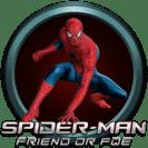 تحميل لعبة Spider-Man-Friend Or Foe لأجهزة psp ومحاكي ppsspp