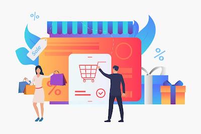 5 Produk Online Shop Terlaris Di Indonesia Tahun Ini