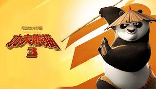 Kungfu Panda 3