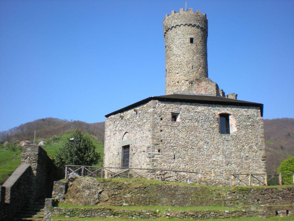 Falegnameria Puppo Campo Ligure sanremo buongiorno!: presso il castello di campo ligure si