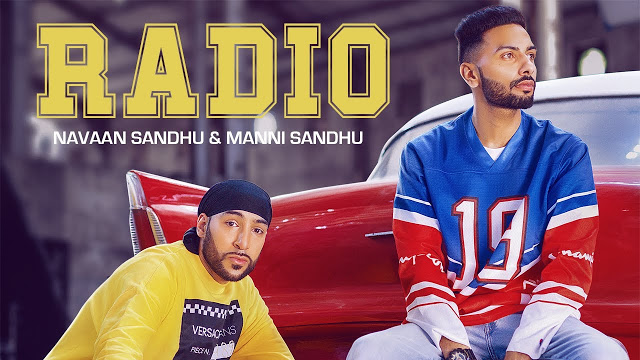 Radio,  Navaan Sandhu