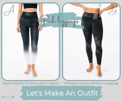 zyia leggings, zyia outfit inspiration, outfit guide, outfit of the day, outfit of the week, zyia outfit, zyia coordinates