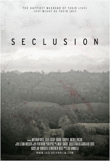 Watch Seclusion (2015) movie free online
