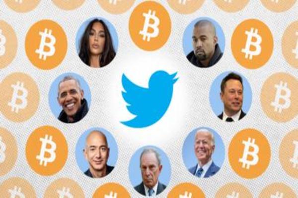 آخر مستجدات عملية القرصنة الهائلة لحسابات المشاهير على تويتر