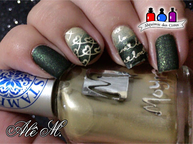 Sugar Bubbles, SB029, 220 Rain Forest, 300 Bare Bones, Colorstay, Revlon, OPI Matte Top Coat