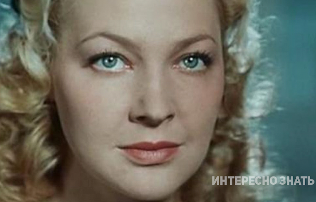 Главная Дездемона Советского Союза отметила 91 день рождения, и сейчас она не менее хороша собой