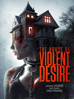 The House of Violent Desire 2018 Dual Audio 720p WEBRip