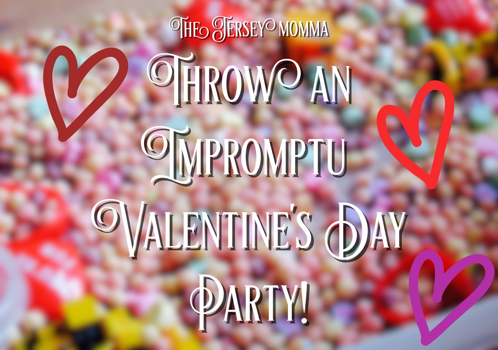 Valentine S Day Party Ideas For Kids Games Food And Fun The