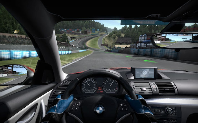 Imagem do Need for Speed: Shift