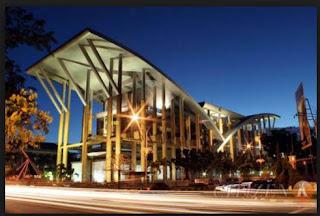 Hari Arsitektur Indonesia
