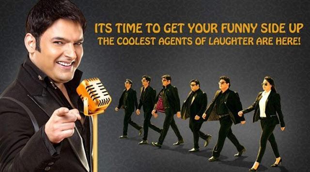 'The Kapil Sharma Show' Sony Tv Serial Wiki Plot,Promo,Cast,Timing,Pic