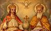 الله واحد في ثلاثة أقانيم !؟