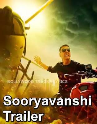 Sooryavanshi-Trailer