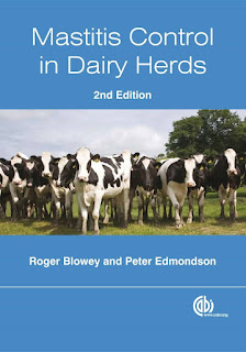 Mastitis Control in Dairy Herds 2nd Edition