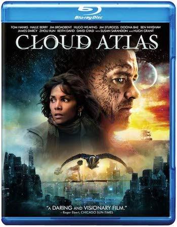 Cloud Atlas 2012 480p 500MB BRRip Dual Audio [Hindi - English]