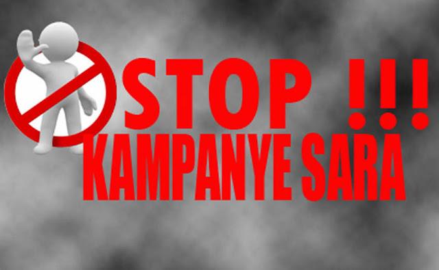 Stop Kampanye Sara