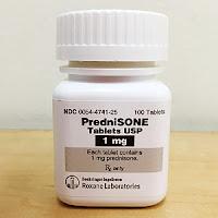 obat biduran apotik prednisone