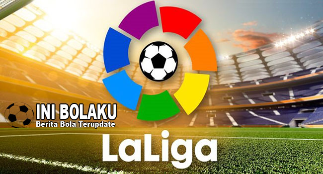 Jadwal Liga Spanyol Pekan 37 Live SCTV (LaLiga) Musim 2017-2018