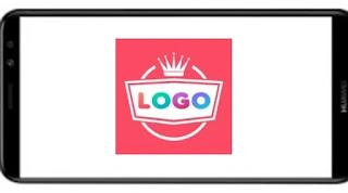 تنزيل برنامج لوجو مهكر Logo Maker Pro mod كامل مدفوع مهكر بدون اعلانات للاندرويد بأخر اصدار من ميديا فاير