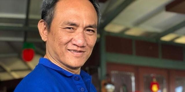 Bicara Ciri-ciri Failed Nation, Andi Arief Singgung ABS Hingga Harmoko