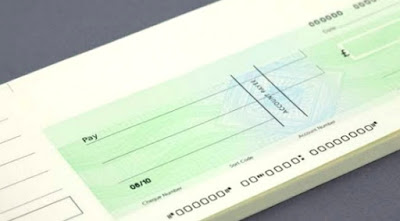The Central Bank of Nigeria (CBN) Suspended Cheque Clearing