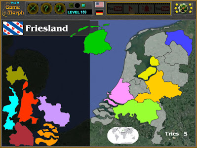 Play Netherlands Puzzle