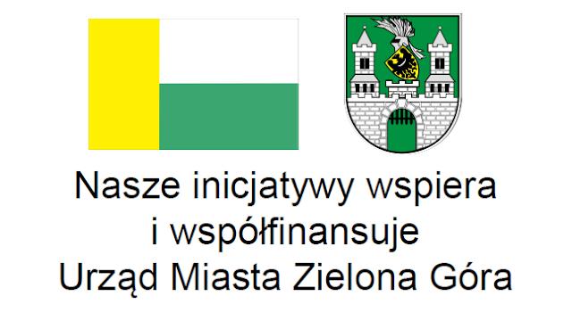 Wsparcie Urząd Miasta Zielona Góra