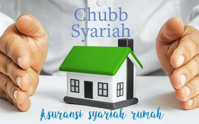 Sejarah Singkat Tentang Asuransi Chubb Syariah