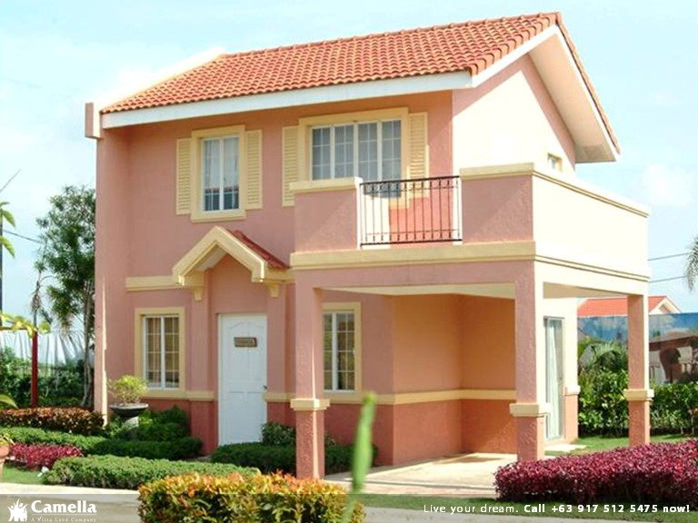 Photos of Carmela - Camella Altea | Luxury House & Lot for Sale Bacoor Cavite