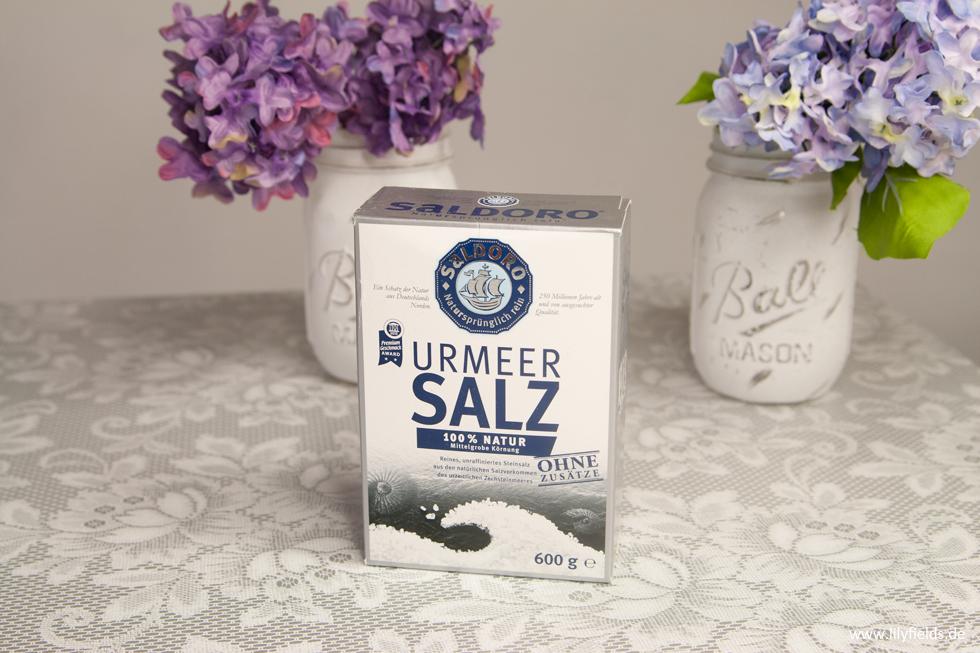 Saldoro - Urmeer Salz