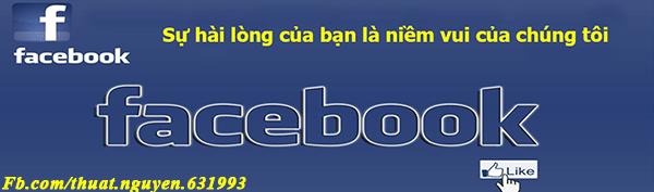 Seo fanpage facebook