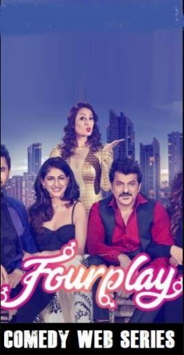 Fourplay Season 01 Complete Episode 01 – 06 Hindi 720p WEB-DL 1GB ESubs