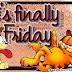 Επιτέλους Παρασκευή!...