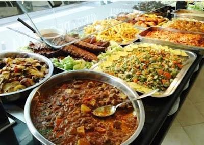 daftar catering murah di Medan