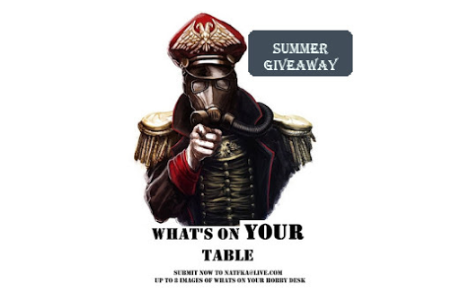 What's On Your Table/Metro Morph