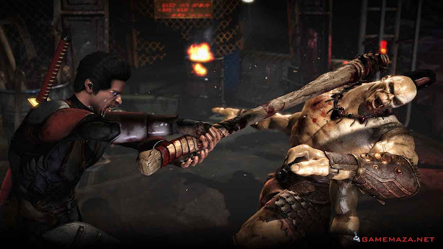 Mortal Kombat XL Gameplay Screenshot 4