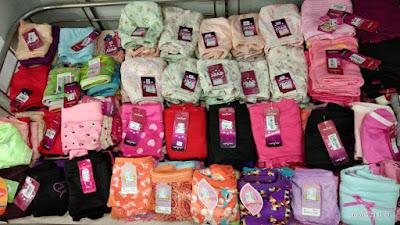 Tersedia Celana Dalam Cewek di Kembang Mart, Stok banyak dan Baru