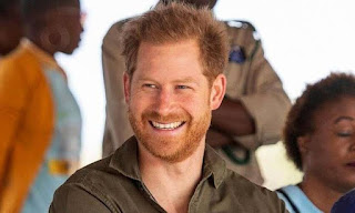 I'm sorry that the situation has reached this point, Prince Harry