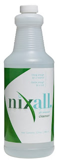 nixall cleaner