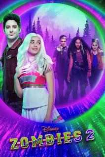 Movies: Z-O-M-B-I-E-S 2 (2020)