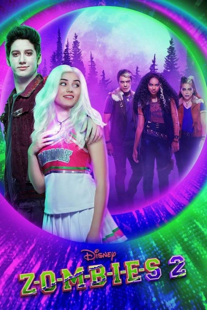 Movie: Z-O-M-B-I-E-S 2 (2020)