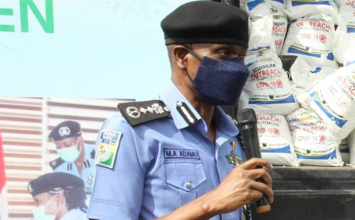 COVID-19: IGP Warns Against Mass Gathering During Eid el-Fitr In Nigeria, Vows To Enforce Orders