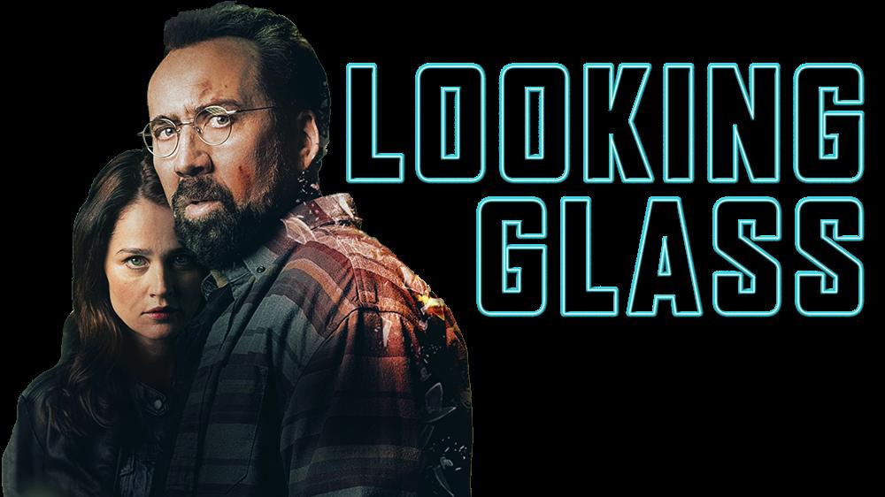 Looking Glass 2018 Dual Audio Hindi 720p BluRay