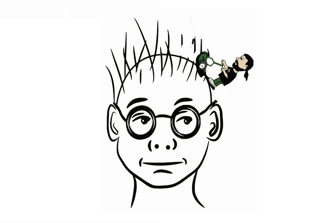 ch民「ちょっと買いに行ってくる」【禿速報】ついに毛が生えるのか!?ワインに発毛効果がっ!?【今回こそは】(まとメテオ@chまとめ)