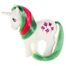 MLP Gustavo Year Three Int. Unicorn Ponies II G1 Pony