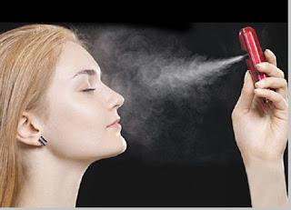 Pulverisator (alat penyemprotan kosmetik) - berbagaireviews.com