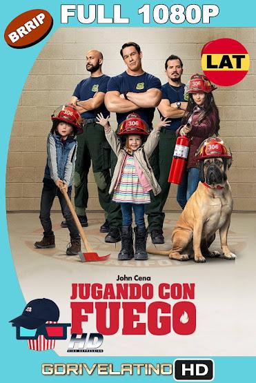 Jugando con Fuego (2019) BRRip 1080p Latino-Ingles MKV