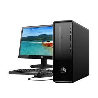 HP PC Slimline 290-P0031L Desktop PC | bali komputer - komputer murah bali